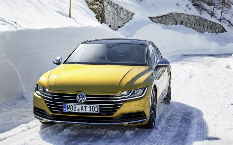 operativn leasing volkswagen arteon. Black Bedroom Furniture Sets. Home Design Ideas