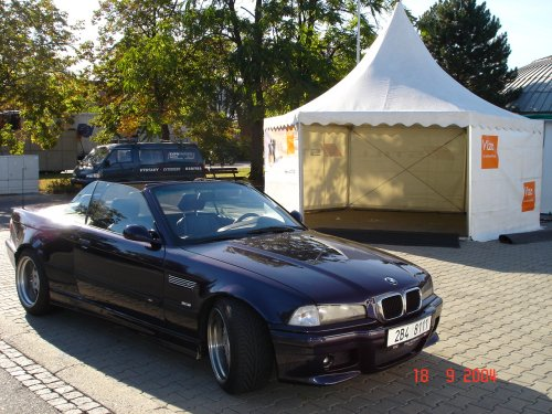 BMW Ostatní, 1997