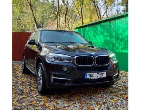 BMW Řada 5, 2014