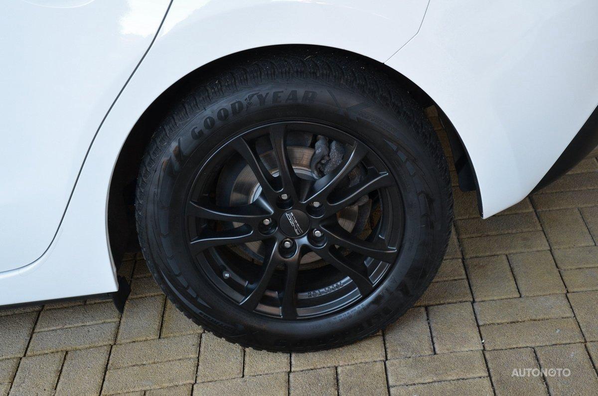 Mazda 3, 2014 - pohled č. 14