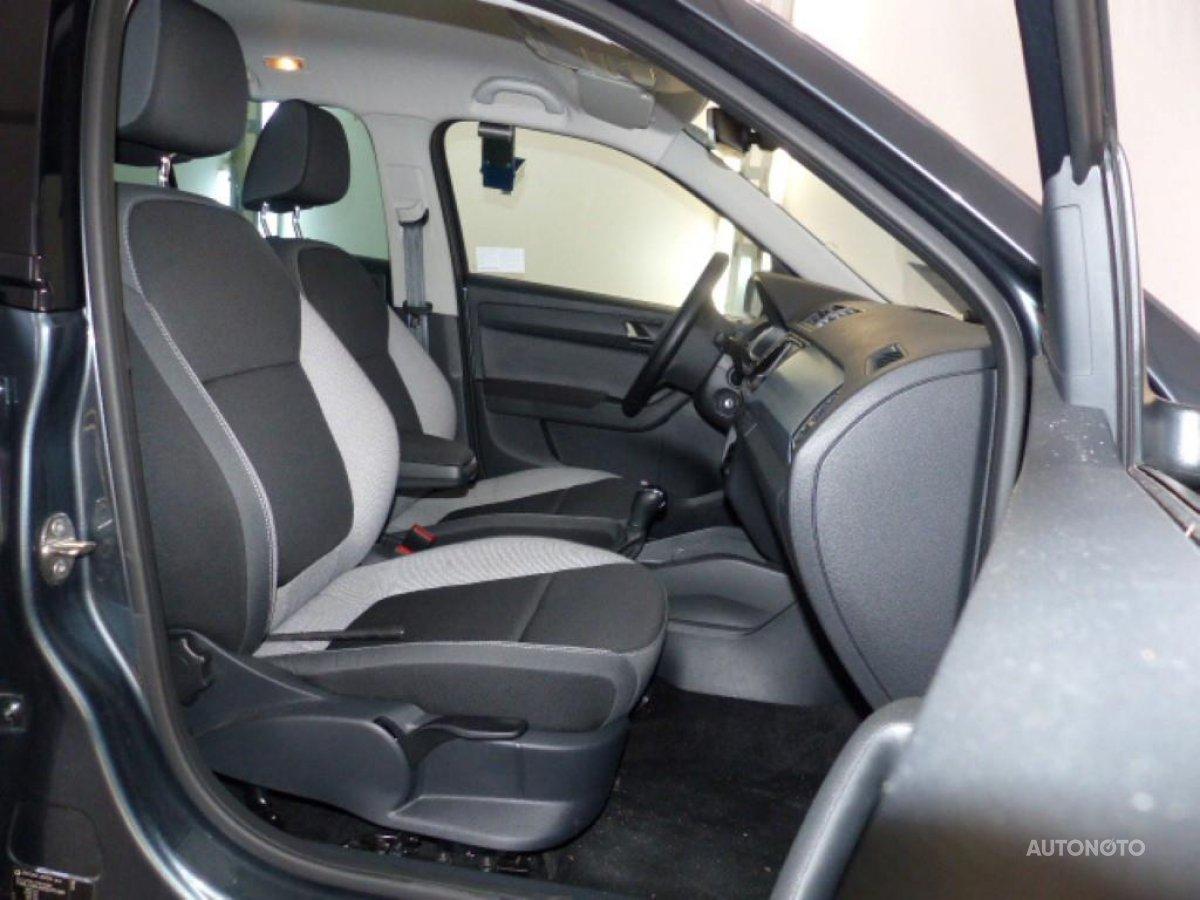 Škoda Fabia, 2016 - pohled č. 6