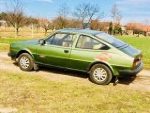 Škoda Rapid, 1988
