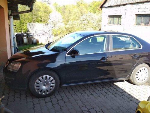 Volkswagen Jetta, 2008